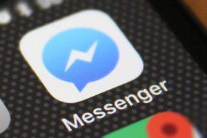 Facebook âm thầm thiết kế lại giao diện Messenger