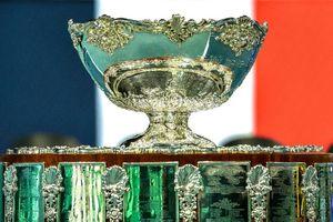 Madrid được chọn đăng cai Davis Cup 2019 và 2020