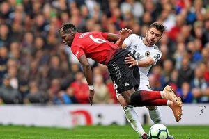 Bất đồng với HLV Mourinho, Pogba sẽ đi đâu?