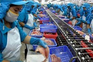 Nguy cơ hủy niêm yết, Thủy sản Mekong cán đích lợi nhuận năm