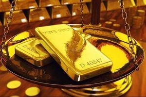 Giá vàng tiếp tục chìm sâu xuống đáy