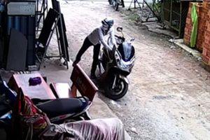 Hai vợ chồng đánh chết người tình nghi trộm xe máy