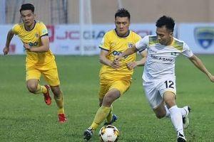 Vòng 24 V-League: HAGL sẽ thắng trở lại, rực lửa derby miền Trung