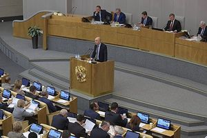Nga thông qua dự luật tăng tuổi về hưu, giới chuyên gia nói gì?