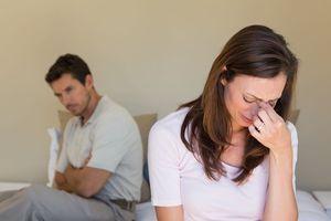 Tôi có nên tha thứ cho người chồng 'đổ vỏ' của mình không?