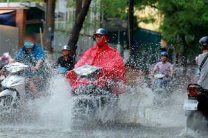 Dự báo thời tiết 28/9: Miền Bắc mưa to, cảnh báo lũ quét và sạt lở đất khu vực tỉnh Lai Châu, Lào Cai