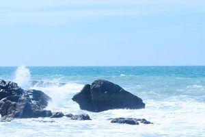 Đảo Cô Tô - chuyến du hí đầu tiên ra thế giới