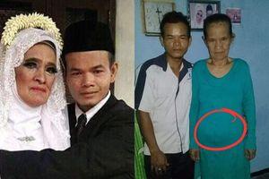 Sốc: Cụ bà 78 tuổi mang thai sau khi cưới chàng trai 28 tuổi