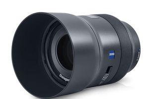 Zeiss công bố ống kính Batis 40mm dành cho hệ máy Sony E-mount