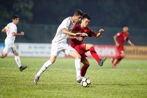 HLV Vũ Hồng Việt nói gì khi Việt Nam bị loại khỏi giải châu Á từ vòng bảng?