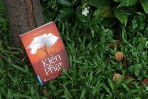 Cuốn sách Kiến Phật: mong tâm bình an