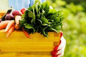 Mẹo giữ rau củ quả tươi lâu vẫn đảm bảo dinh dưỡng