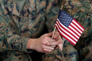 Trung Quốc đẩy mạnh theo dõi quân đội Mỹ