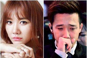 Mượn tay bác sĩ 'hành' Hari Won cho bõ, Trấn Thành không ngờ bị bà xã 'phản đòn' quá mạnh