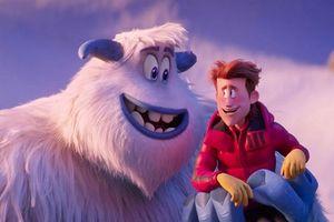 Khám phá thế giới của người tuyết Yeti cùng 'Chân nhỏ, bạn ở đâu'