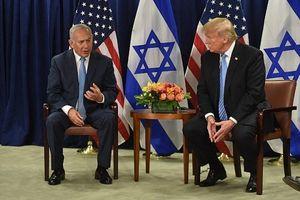 Mỹ làm ngơ cho Israel tự do hoạt động tại Syria?
