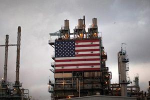 Ỷ vào các nhà sản xuất lớn, Mỹ quyết không mở kho dầu dự trữ chiến lược