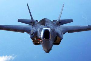Máy bay tàng hình F-35 của Mỹ lần đầu tiên xung trận
