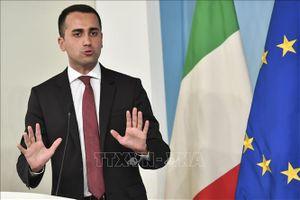 Italy và EU mâu thuẫn về kế hoạch ngân sách