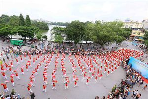 Đảm bảo an toàn, văn minh các sự kiện văn hóa, thể thao lớn ở Thủ đô