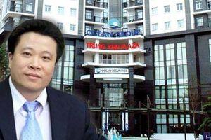 Hậu Hà Văn Thắm, tập đoàn Đại Dương điều chỉnh giảm 70% kế hoạch