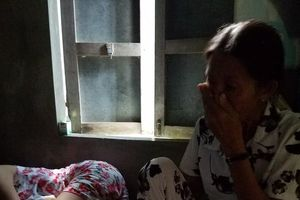 Điều tra vụ cô giáo mầm non bị chồng bạo hành phải nhập viện