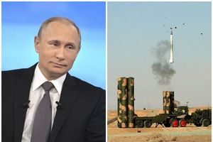 Nga dùng S-300 'dằn mặt', nhưng có thể Israel sẽ không hề sợ?