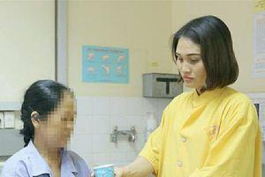 Một bệnh nhân nguy kịch vì tự truyền dịch tại nhà