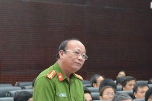 PGĐ Công an tiết lộ tin 'sốc' vụ vợ con tử vong, chồng nguy kịch ở Đà Nẵng