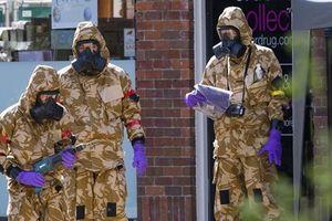 Truyền thông Anh nói nghi phạm thứ 3 trong vụ Skripal đã được tìm ra