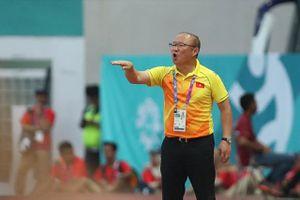 HLV Park Hang-seo đã có kế hoạch chia tay bóng đá Việt Nam