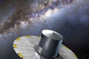 Bí mật về 500 vụ nổ không gian trong lõi thiên hà