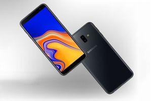 Clip: Mở hộp smartphone Samsung camera kép, giá rẻ sắp lên kệ ở Việt Nam