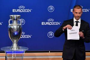 Nhờ nhân vật này, Đức được chọn đăng cai EURO 2024