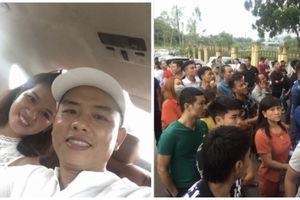 Vừa ra tù, 'Thánh chửi - Dương Minh Tuyền' lập tức gây bão mạng xã hội