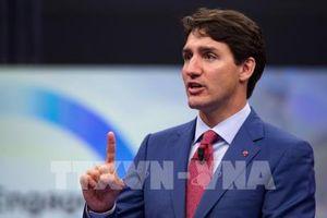 Đàm phán NAFTA: Canada sẽ không ký nếu thỏa thuận bất lợi