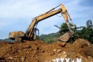 nâng cao năng lực quản trị ngành công nghiệp khoáng sản