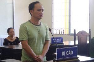 Lãnh 30 tháng tù vì xuyên tạc Đảng, Nhà nước trên mạng xã hội