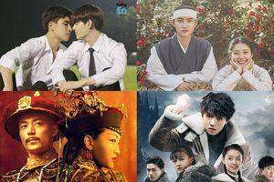 Điểm Douban tháng 9: Phim đam mỹ 'Tình cờ yêu' của Thái vượt mặt loạt dự án lớn của Trung và Hàn Quốc