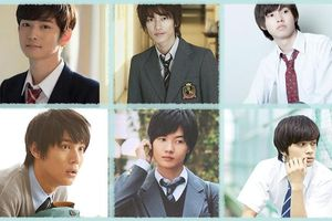 Top 10 diễn viên Nhật Bản mà bạn vẫn muốn thấy mặc đồng phục học sinh