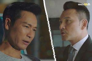 Tập 14 'Câu chuyện khởi nghiệp': Giữa sức ép của nhóm ủy viên, Trác Định Nghiêu vẫn kiên quyết giữ ghế chủ tịch Ngạo Đường