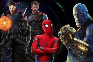 Vũ trụ điện ảnh Marvel tự cổ chí kim (P2): Nội chiến nổ ra, rục rịch chuẩn bị cho Cuộc chiến Vô cực