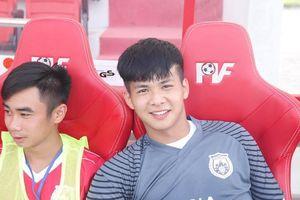 Nhan sắc thượng thừa, tài năng vượt trội, thủ môn U19 Việt Nam khiến hội chị nguyện làm 'máy bay'
