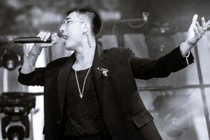 Only C kết hợp rapper Singapore, tung ca khúc mới 'bắt tai' từ những nốt đầu tiên