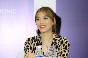 'Báu vật Hàn Quốc' Sohyang tham gia Vietnam Concert Tour 2018