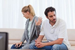 Vì quá yêu, chồng lừa tôi mang thai với người khác