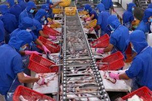 Hà Nội: Hội chợ các sản phẩm thủy sản sẽ diễn ra trong tháng 10
