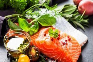 Thực phẩm cho người bị bệnh bướu cổ