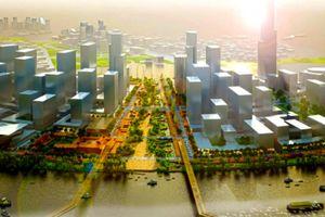 TP. HCM muốn chi 1.500 tỷ xây nhà hát giao hưởng ở Thủ Thiêm