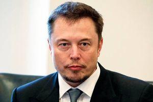 Elon Musk bị kiện vì 'gian lận và thao túng thị trường'